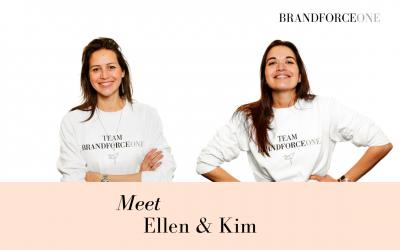 Maak kennis met teamleden Ellen & Kim
